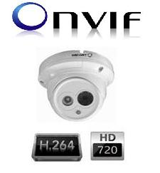 camera ip dome hong ngoai esc-1005ND