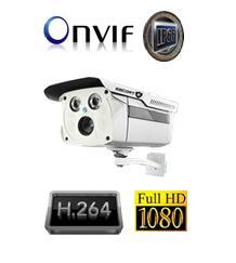 camera ip than hong ngoai esc-1007nt